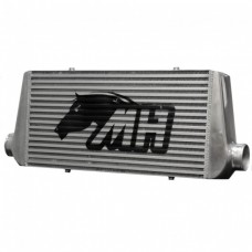 "Intercooler Racing 3"" Grande - CORE 4"" Maior Volume - MH"